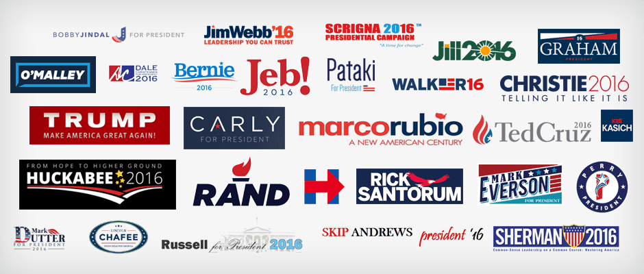5 Ways Design Will Make or Break Your Political Campaign